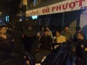 """An ninh Xã hội - Thu giữ kho vũ khí """"khủng"""" giữa TP Nha Trang"""