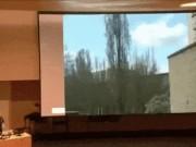 Ảnh động: Ảo thuật bá đạo kết hợp với đồ công nghệ