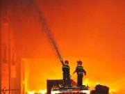 Tin tức trong ngày - Vụ cháy lớn nhất Cần Thơ do thiếu nước chữa cháy