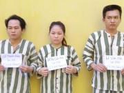 An ninh Xã hội - Bắt cô gái cùng đồng phạm truy sát đối thủ ở chợ