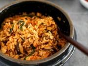 Bí quyết làm cơm trộn Hàn Quốc đơn giản mà ngon hết ý