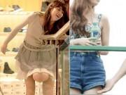 """Bạn gái Lee Min Ho khiến fan  """" tá hỏa """"  vì loạt ảnh gây hiểu lầm"""