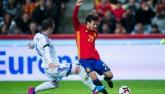 Tây Ban Nha - Israel: Đại tiệc 5 bàn thắng