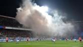 Italia - Albania: Penalty và 11 phút bù giờ
