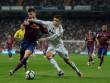 """Luật chuyển nhượng mới sẽ  """" thắt cổ """"  Real, Barca, MU"""