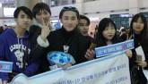 Không ngờ Sơn Tùng nổi tiếng ở Hàn Quốc đến thế