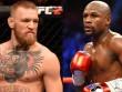"""Đại chiến tỷ đô: McGregor  """" khúc thụy du """"  của Mayweather"""