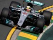 F1, Chạy thử nghiệm Australian GP: Tín hiệu vui cho Mercedes