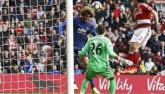"""De Gea trên đường tới Real: MU kết nhất """"Buffon mới"""""""