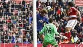 MU – Mourinho: 3-4-3 sắp phá sản vì bão chấn thương