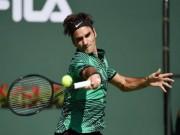 "Federer - Tiafoe:  "" Toát mồ hôi ""  trước đối thủ 19 tuổi (V2 Miami Open)"
