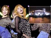 Ca nhạc - MTV - Gạch tên sao Việt, đêm nhạc toàn sao Hàn ế vé thảm thương