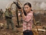 """Cảnh Điềm bị khán giả quê nhà chỉ trích vì  """" Kong """""""