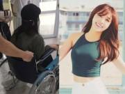Nữ ca sĩ Hàn Quốc bất ngờ nhập viện sau đêm diễn ở HN