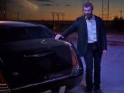 """Tin tức ô tô - Những chiếc xe thú vị trong """"bom tấn"""" Logan"""