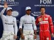 Phân hạng Australian GP - Hamilton chiếm lợi thế