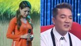 Mr Đàm khóc khi tiết lộ gia cảnh Thanh Thảo trên truyền hình