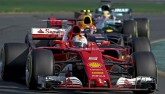 F1 - Australian GP: Bất ngờ lớn chặng mở màn