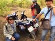 Hiệp sỹ Bình Dương truy đuổi băng trộm đến sát biên giới Campuchia