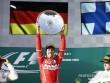 BXH F1 - Australian GP: Vettel, 6 năm 1 chiến thắng vỡ òa