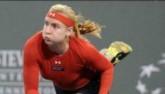 """Tin HOT thể thao 26/3: Cựu sao tennis đăng quang """"hoa khôi"""""""