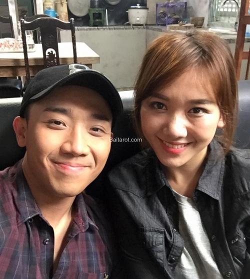 Choáng với ảnh Trấn Thành, Hari Won chụp cho nhau - 6
