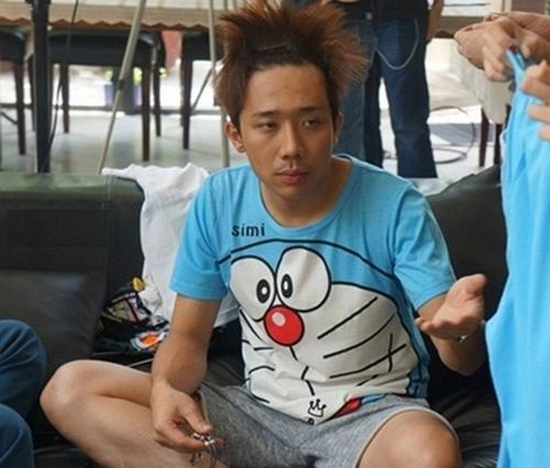 Choáng với ảnh Trấn Thành, Hari Won chụp cho nhau - 11