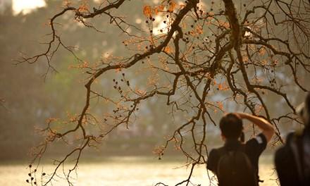 Mê hoặc chiều dát vàng Hồ Gươm - 10