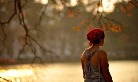 Mê hoặc chiều dát vàng Hồ Gươm - 13