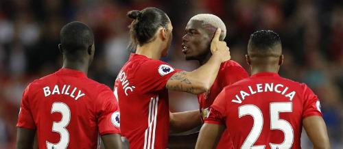 """MU nhắm Griezmann, Neymar: """"Dải ngân hà"""" của Mourinho - 2"""