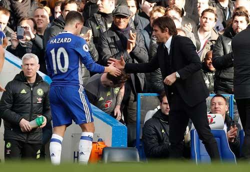 Chelsea chê 100 triệu bảng giữ Hazard, mơ xây Dream Team