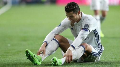 """Real Madrid: Với Zidane, Ronaldo không lo """"chết già"""""""