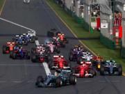Thể thao - F1, khốc liệt Australian GP: Ferrari trở lại, 7 tay đua gặp nạn