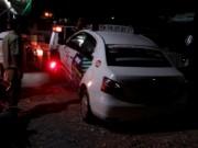 An ninh Xã hội - Phát hiện người đàn ông không mặc quần, chết trong taxi