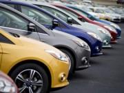 Sức ép khi thuế ô tô về 0% năm 2018
