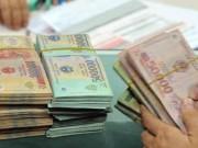 Tài chính - Bất động sản - Đảo chiều, một số ngân hàng giảm lãi suất huy động