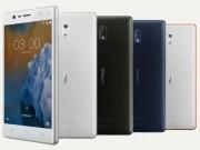 Loạt điện thoại Nokia giá rẻ sẽ  lên kệ  vào cuối quý 2