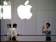 Thời trang Hi-tech - Trung Quốc gỡ bỏ lệnh cấm bán iPhone 6 và iPhone 6 Plus