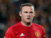 Chuyển nhượng MU: 50% CĐV đòi bán Rooney