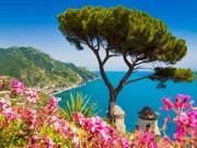 """13 thắng cảnh nước Ý  """" đốn tim """"  du khách từ cái nhìn đầu tiên"""