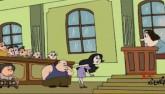 """Xả xì chét: Vụ ly hôn có """"một không hai"""" của chàng diễn viên ngoại cỡ"""