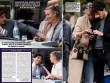 Sharapova thâm cung bí sử: Lén lút với tình mới