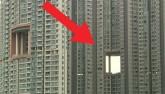 """Tại sao cao ốc ở Hồng Kông lại có các """"lỗ thủng""""?"""