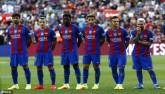 """""""Quyền lực"""" Messi: Yêu cầu Barca """"trảm"""" 5 SAO hết đát"""