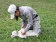 Vinpearl Safari đón nhiều thú non quý hiếm chào đời