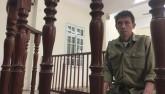 Vụ cháu bé bị tôn cứa cổ: Cải tạo không giam giữ 6 tháng lái xe xích lô