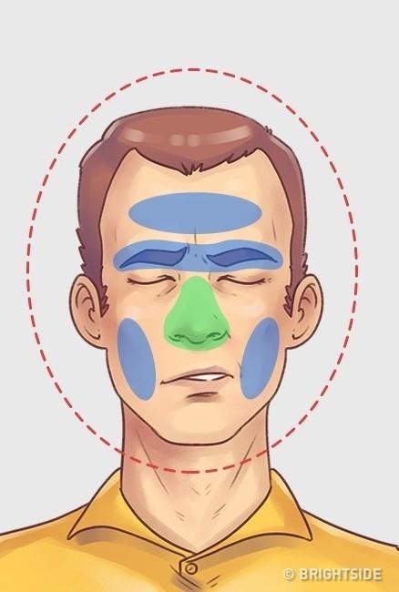5 loại đau đầu thường gặp cần có cách chữa ngay lập tức - 2