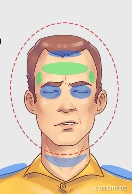 5 loại đau đầu thường gặp cần có cách chữa ngay lập tức - 3