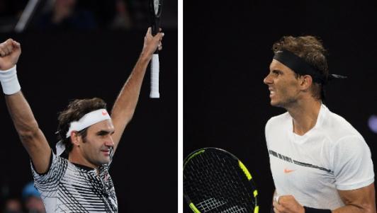 """Miami Open ngày 5: Độ """"gân"""" của Federer, Nadal"""