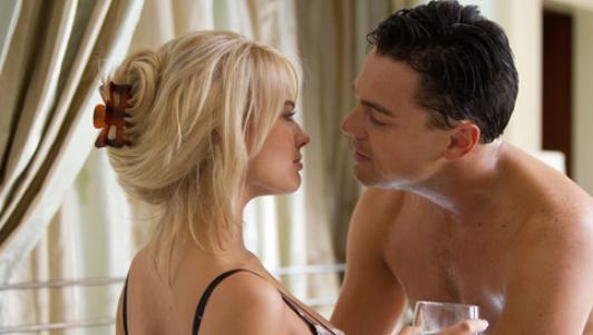 Bộ phim bị chỉ trích vì cảnh nóng để đời của Leonardo DiCaprio